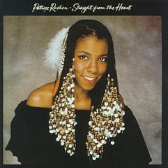 Patrice Rushen album cover